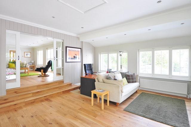 Creating a Coastal Home